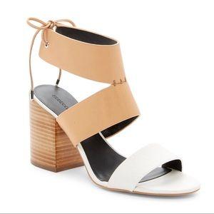 Rebecca Minkoff Christy Ankle Strap Heels